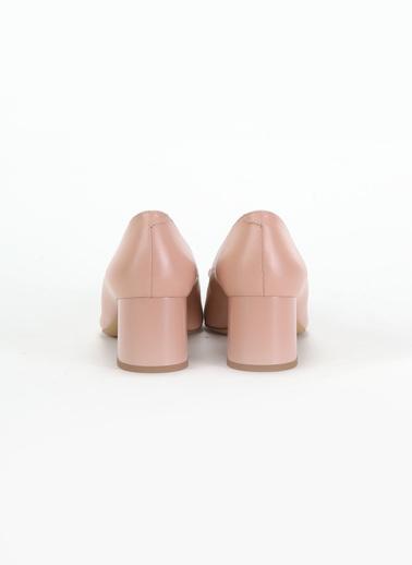 Love My Body Klasik Ayakkabı Pudra